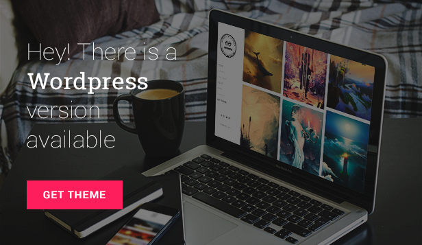 Impacto Wordpress version is available